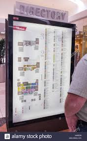 westfield mall map store directory and map at the westfield southcenter shopping