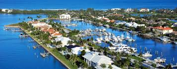 Hutchinson Island Florida Map by Luxury Oceanfront Community Sailfish Point