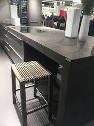 modern kitchen island ideas that reinvent a classic composit kitchen island in dark color