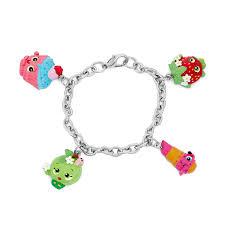 halloween charm bracelet girls bracelets amazon com