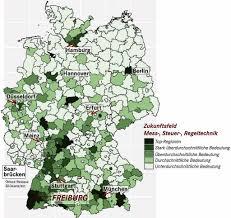 Baden Schwaben Südbadens Wirtschaft Zurück Zu Alter Stärke Wirtschaft