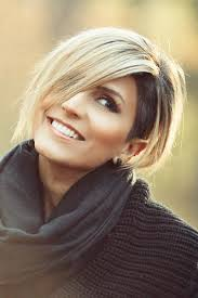 sexy hairstyles for plus size woman with double chins 20 most flattering asymmetrical bob hairstyles