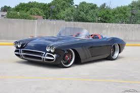 vintage corvette stingray 1962 custom chevrolet corvette amcarguide com american muscle