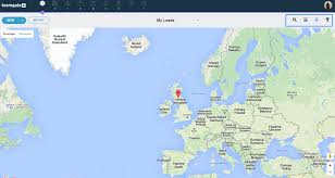 France World Map Location by Google Maps Track Your Contacts By Location U2013 Teamgate