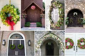 church wedding door decorations church wedding decorating