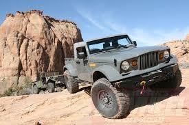jeep kaiser custom mopar nukizer 715 kaiser concept jeepforum com