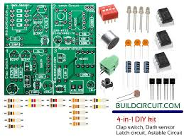 5 beginners projects that work in the first attempt build circuit