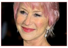 what is the best hairstyle for 60 year old female haircuts women short hairstyles for women over 60 with thick hair