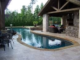 Stamped Concrete Patio Design Ideas by Swimming Pool Patio Designs Formidable Materials Stamped Concrete
