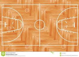 beautiful basketball gym floor plans 5 vector wooden basketball
