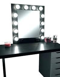 light up vanity table vanity mirror desk bedroom vanity mirror small vanity desk wondrous
