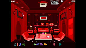 escape royal red room walkthrough youtube