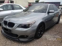 2005 bmw 530i bmw 530i 2005 3 0 in johor automatic sedan grey for rm 76 800