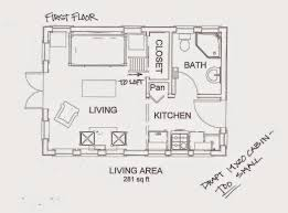 Ahwahnee Hotel Floor Plan Dancing Dog Cabin Designing For Tranquility