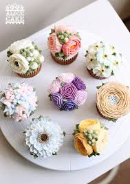 Wedding Cupcake Decorating Ideas Cake Cupcake Decorating 2425891 Weddbook