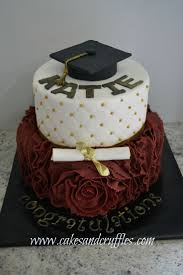 Cool Halloween Birthday Cakes by Best 25 Graduation Cake Ideas On Pinterest College Graduation