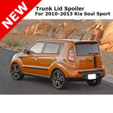 spoilers u0026 wings for kia soul ebay