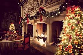 home decor beautiful homes decorated for christmas home