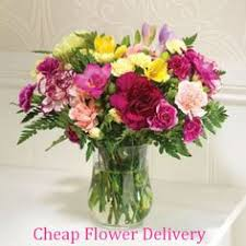 cheapest flowers ftd in bloom bouquet premium anniversary