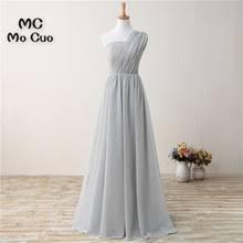 online get cheap grey dress wedding guest aliexpress com