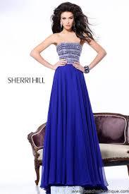 sherri hill prom dress 1539 at peaches boutique