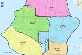 seattle map by district welcome to the 2015 seattle city council district update