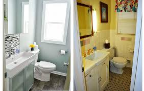 bathroom ideas on a budget bathroom remodel diy home design on budget ideas pictures before