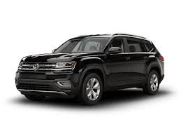 2018 Volkswagen Atlas Dealer Serving Riverside Moss Bros Volkswagen