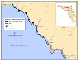 Map Of Florida Cities And Towns Kayak Services St Marks Outfitters