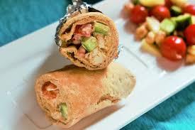 arabic wrap easy best chicken shawarma wrap recipe fas kitchen