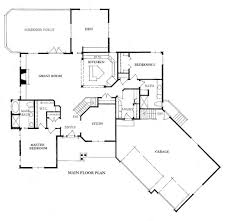 ranch style floor plans ranch style home design plans home plan