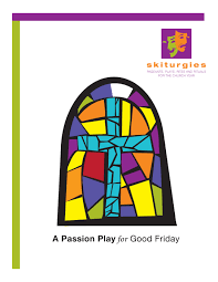 churchpublishing org a play for friday