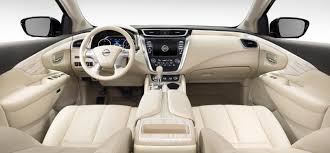 nissan murano us news nissan murano soldiers on for 2017 with apple carplay starts at