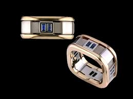 rings design for men custom wedding engagement and gemstone rings for men in mi