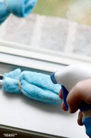 Clean Mini Blinds Easy Way Diy Blind Cleaning Tool Quick And Easy Way To Clean Blinds