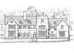 architecture ben pentreath ltd