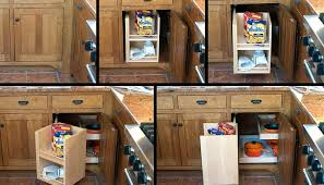 Blind Corner Kitchen Cabinet Decoration Corner Kitchen Cabinet Degree Tall Cabinet Massive