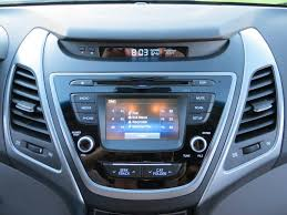 hyundai elantra interior 2014 2014 hyundai elantra pricing options and specifications cleanmpg