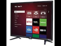 best black friday monitor deals 2016 tcl 32s3800 32 inch 720p roku smart led tv save 50 black friday