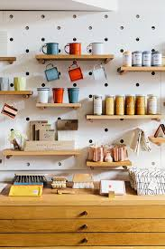 pegboard ideas kitchen how to decorate with pegboards diycraftsguru