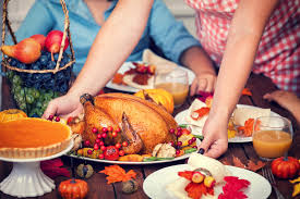 7 tips for a peaceful thanksgiving with your politically divided