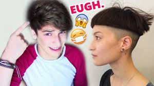 what hairstyles guys hate worst girl hairstyles that guys hate youtube