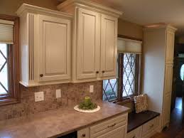 Cabinet For Small Kitchen interior design classic chandelier with granite countertop and