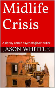 Pantryk He Books From The Pantry Midlife Crisis By Jason Whittle Reviewed