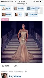Hair Accessory Dress Gold Sequins Gold Dress Mermaid