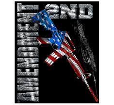 6 pack 2nd amendent pro gun patriotic creatively designed