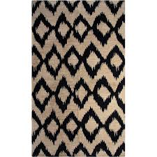 Ikat Runner Rug Rugs Navy Ikat Rug Survivorspeak Rugs Ideas
