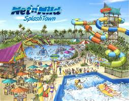 Six Flags Hurricane Harbor Texas Coupons World U0027s Largest 6 Lane U0027mega Slide U0027 Coming To Texas Water Park