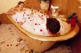 Valentine Bathroom Decor Bathroom Romantic Com Brightpulse Us