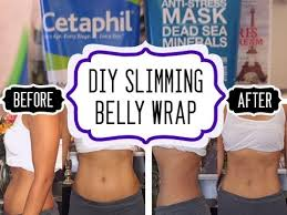 belly wrap diy slimming belly wrap winners of giveaway